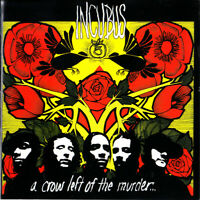 Incubus - A Crow Left Of The Murder... (2004)  CD  NEW/SEALED  SPEEDYPOST