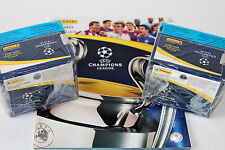 PANINI CHAMPIONS LEAGUE 2014/2015 14/15 – 2 X DISPLAY BOX 100 packets + ALBUM