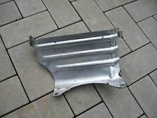VW Bus T3  Schutzblech Stößelschutzrohre rechts - gebraucht 025109656