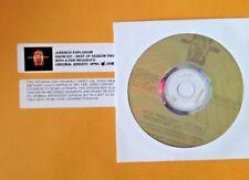 RADIO SHOW:JUKEBOX EXPLOSION 4/16/08 BLACK SABBATH, AC/DC, STAN BUSH, CCR, SWEET