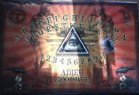 Psychic Oracle Ouija Board with Pendulum!