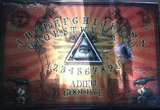 Psychic Oracle Ouija Board with Pendulum!