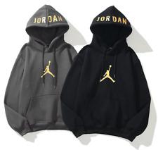 Michael Air Legend 23 Jordan Bronzing printing Unisex Hoodie casual Sweatshirts