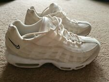 Nike Air Max 95 ? trainers off White, Ladies, Size 6.5