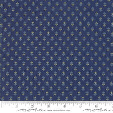 At Home Midnight Gather by Bonnie & Camille for Moda Half Yard 55207 21