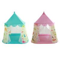 Tenda Da Gioco Portatile Per Bambini. Divertente Toy Present