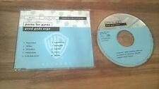 CD Pop Porno For Pyros - Good Gods Urge (10 Song) Promo WEA sc