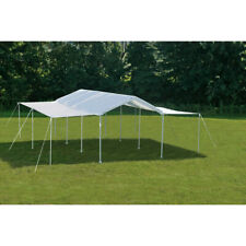 ShelterLogic Extension and Sidewall Kit for Canopy Item, 10 x 20 ft # 7