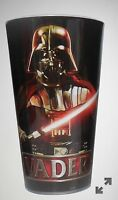 Star Wars DARTH Vader Pint Glass Beer Glass Drinking Glass Collectible 16oz Gift