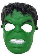 Hulk Avengers EndGame Halloween Face Mask - Perfect for Fancy Dress Costume