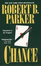 Chance (Spenser) by Parker, Robert B.