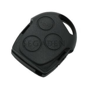 Key Shell Part fit for FORD Mondeo Festiva Remote Key Blank Keyless Case 3 B T N