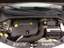 Plage arriere RENAULT CLIO III PHASE 1  Diesel /R:27171031