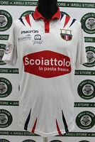 Maglia calcio VARESINA MATCH WORN shirt trikot maillot camiseta jersey LND