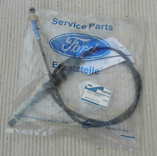 Ford Fiesta CX Betätigungszug Gaszug Ford-Finis 6879703  -  89FB-9C799-CAE