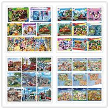 Brand New Ravensburger 100-1000 Pieces Jigsaw Puzzles inc Disney &British themes