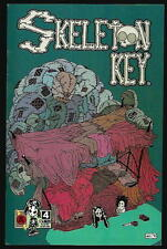SKELETON KEY US AMAZE COMIC VOL.1 # 4/'95