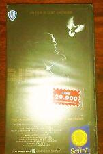VHS-VIDEOCASETTA SIGILLATA-BIRD-CLINT ESTWOOD-