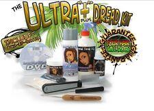 DreadHeadHQ Ultra PLUS Dread Kit for Dreadlocks
