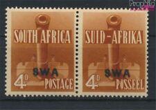Namibië - Southwest 224a-225a horizontaal Echtpaar postfris MNH 1941  (9233727