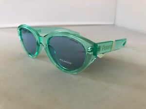 NWT Polaroid PLD6051S Womens Sunglasses Sea Wave