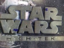 2015 Star Wars High Tek Base Singles - Various Patterns NrMint-Mint