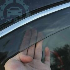 Auto Vent Window Visors Shades Shade Visor Rain Guards For Honda Civic 2016 2017