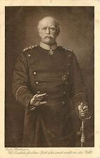 Vintage Postcard Portait Guido Schmitt Gem Austrian Diplomat.