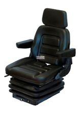 Schleppersitz Traktorsitz PVC  Case IHC CNH 554 644 724 743 744 824 844 845 946