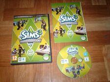 LES SIMS 3...inspiration loft...jeu complet...sur PC