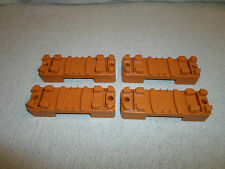 Lot of 4 Thomas the Train & Friend TOMY *Trestle Riser* Bridge Track Master 2002