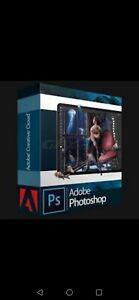 Photoshop Cc20