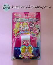 Precure Pretty Cure Max Heart Luminous Touch Commune - Carry Case - Bandai JAPAN