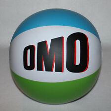 OMO Waschmittel Wasser Strand Ball - Rarität von 1975 - Ø ca. 30 cm