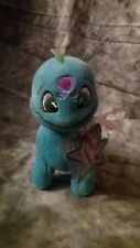 NWT!!!  Neopets Series 3 Blue Chomby With Rare Item Code
