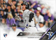 2016 Topps Update Base (#1-#150) w/ RCs! - U PICK - COMPLETE YOUR SET!