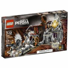 Lego Prince of Persia 7572: Quête contre le temps