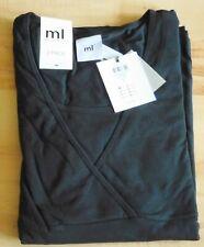 3in1 Umstandsshirt Stillshirt Stilltop Stillbluse