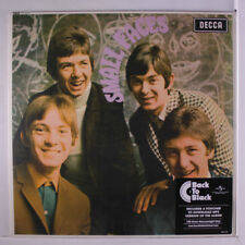 SMALL FACES: Small Faces LP Sealed (Mono, Euro, 180 gram reissue, w/ download)