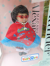 Ugly Betty MADAME ALEXANDER Hollywood Collection New in Box