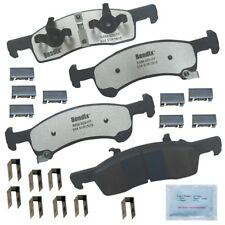 Disc Brake Pad Set fits 2003-2006 Lincoln Navigator  BENDIX