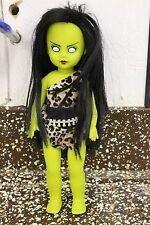 "Mezco Living Dead Dolls Seven Deadly Sins ""Envy"" Figure LOOSE"