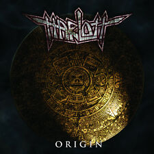 HARLOTT-ORIGIN-CD-thrash-metal-onslaught-slayer-mason-exodus-violator-warbringer
