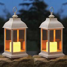 Lamp Contemporary Lanterns Light Holders