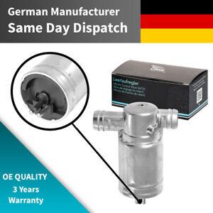 Mercedes-Benz Idle air control valve IAC 190E 260E 300CE 500SL 0001412225