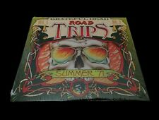 Grateful Dead Road Trips Summer '71 Vol. 1 No. 3 1971 Yale Bowl Chicago 2 CD New
