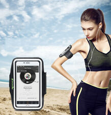 Soporte Para Gimnasio Correr Deportes Brazalete iPhone 6 Plus Iphon 7 Plus Iphone 8 Plus