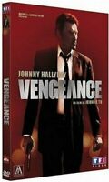 Vengeance  Johnny Hallyday     Johnnie To   DVD Neuf sous blister