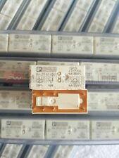 No.2961406 Power Relay 16A 24VDC 8 Pins x 2pcs