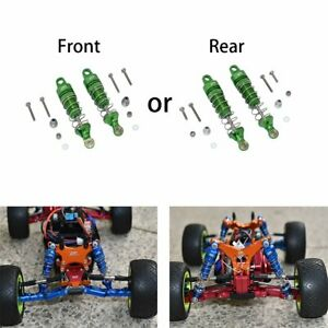 Front/Rear Suspension Shock Absorber For LOSI 1/18 Mini-T 2.0 2WD Stadium Truck